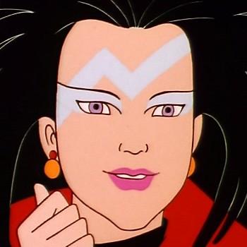 Rock jem makeup ccuart Images